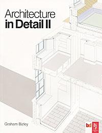 Architecture in Detail: Volume 2