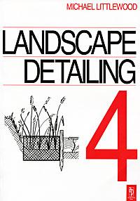 Landscape Detailing: Volume 4: Water