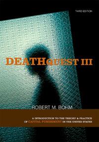 DeathQuest III