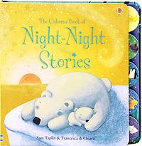 Night-Night Stories