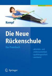 Die Neue Rьckenschule: Das Praxisbuch