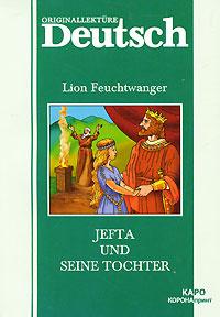 Jefta und seine Tochter