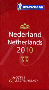 Nederland 2010: Hotels and Restaurants