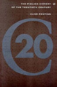 Pimlico History Of 20th Century