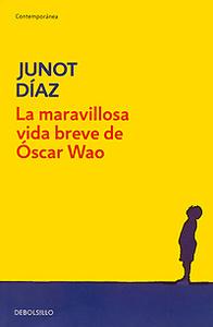 La maravillosa vida breve de Oscar Wao