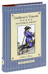 Gulliver's Travels (подарочное издание)