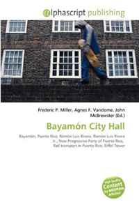 Bayamon City Hall