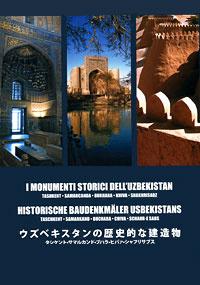 I Monumenti Storici Dell Uzbekistan
