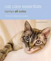 Cat Care Essentials: Hamlyn All Color