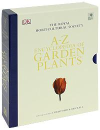 A-Z Encyclopedia of Garden Plants (комплект из 2 книг)