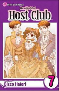 Ouran High School Host Club, Vol. 7