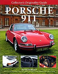 Collector's Originality Guide: Porsche 911
