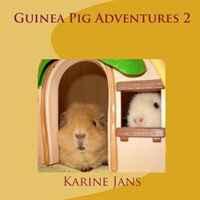 Guinea Pig Adventures 2 (Volume 1)