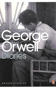 George Orwell. Diaries