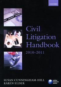 Civil Litigation Handbook 2010-11