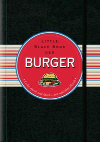Little Black Book der Burger
