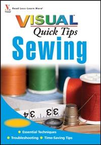 Sewing VISUALTM Quick Tips