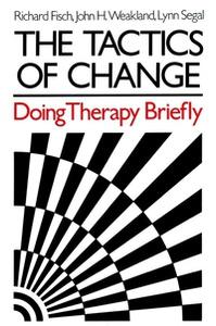 The Tactics of Change