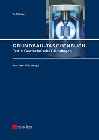 Grundbau–Taschenbuch