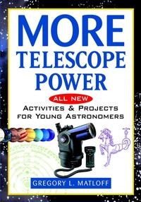 More Telescope Power