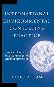 International Environmental Consulting Practice