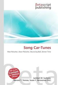 Song Car-Tunes