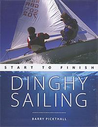 Dinghy Sailing: Start To Finish