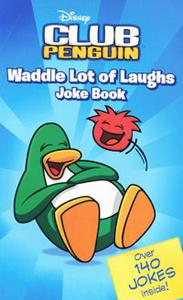 Waddle Lot of Laughs Joke Book