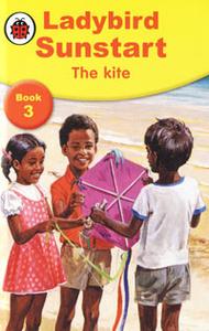 Sunstsrt: The Kite: Book 3