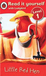 Little Red Hen: Level 1