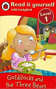 Goldilocks and the Three Bears: Level 1