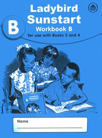 Sunstart: Workbook B