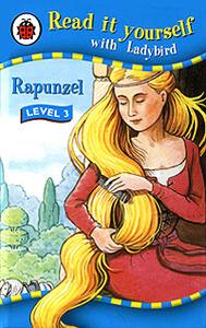 Rapunzel: Level 3