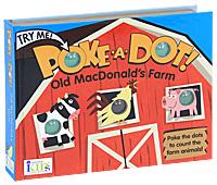 Poke-a-Dot! Old MacDonald's Farm