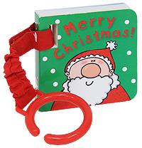 Merry Christmas! Книжка-игрушка