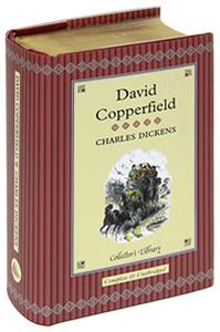David Copperfield (подарочное издание)