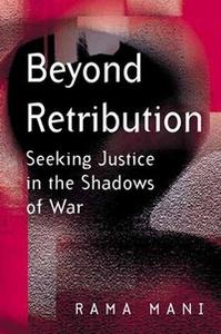 Beyond Retribution
