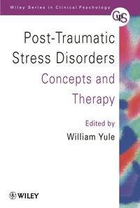 Post–Traumatic Stress Disorders
