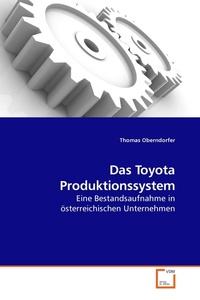 Das Toyota Produktionssystem