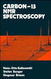 Carbon 13 NMR Spectroscopy