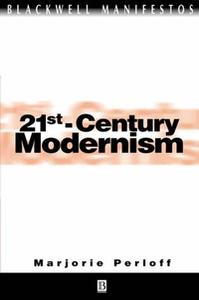 21st–Century Modernism