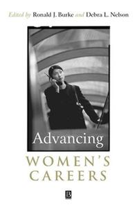 Advancing Women?s Careers
