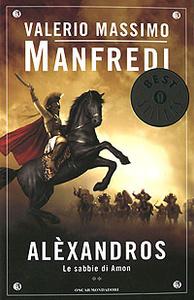 Alexandros: Le sabbie di Amon