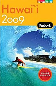 Fodor's Hawaii 2009