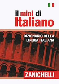 Il mini di Italiano - Dizionario della lingua italiana