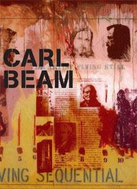 Carl Beam: Poetics of Being