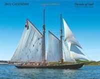 Parade of Sail: Calendar 2011 (Volume 1)