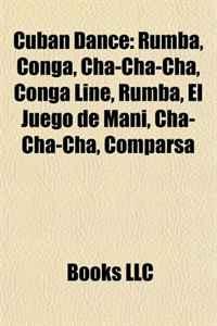 Cuban Dance: Conga