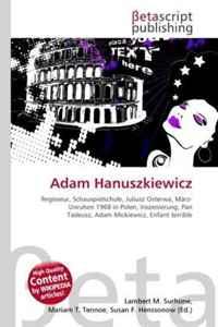 Adam Hanuszkiewicz