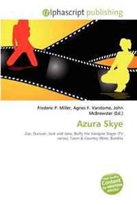 Azura Skye